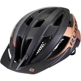 Rudy Project Venger MTB Helm schwarz/braun